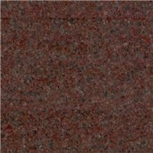 Xishi Red Granite