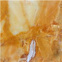 Yellow Siena Marble