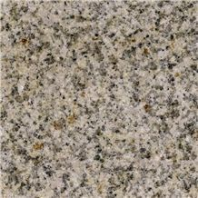 Yellow Sun Granite