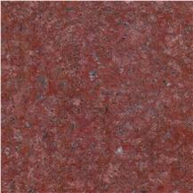 Yingjing Red Granite