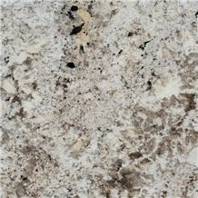 Yukon White Granite