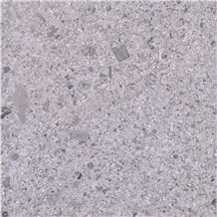 Yunnan Silver Grey Marble