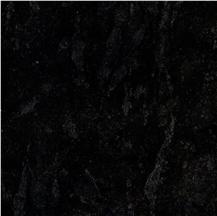 Zambia Black Granite