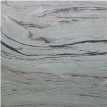 Zebra Gray Marble