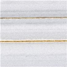 Zebrino Gold Marble