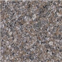 Zhangpu Red Granite