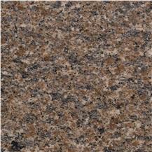 Zhongnuo Red Granite