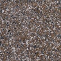 Zhuangcheng Red Granite