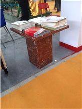 China (Nan an) Shuitou International Stone Exhibition 1996