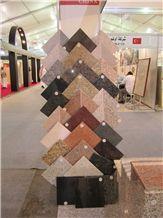 Qatar Stone Tech 2010