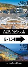 MARBLE - Izmir 2016