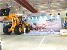 Yunfu Stone Fair 2016