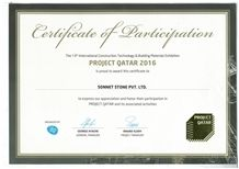 PROJECT QATAR 2016