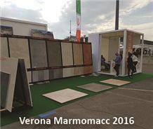 MARMOMACC 2016