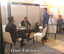 MARBLE - Izmir 2014