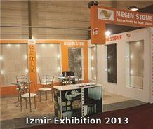 MARBLE - Izmir 2013