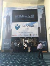 EXPO CIHAC 2016