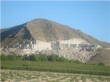 /picture201511/Quarry/20195/34826/marron-emperador-dark-emperador-marble-cantera-nobleza-quarry1-6345B.JPG