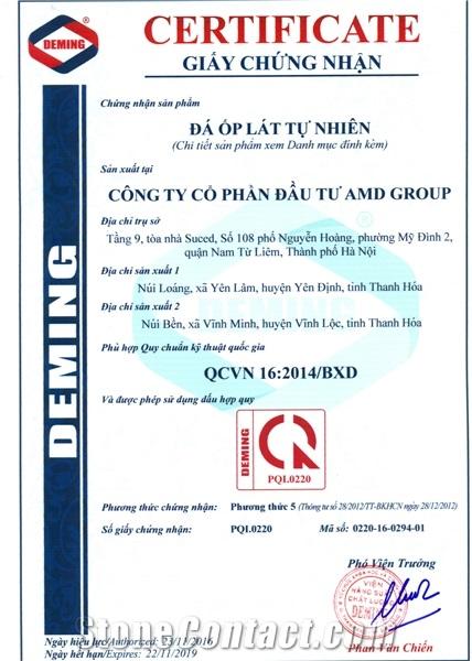 QCVN 16/BXD