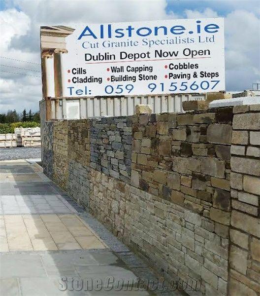 All Stone Cut Granite Specialists Ltd