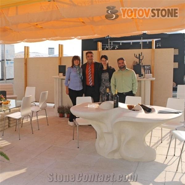 Yotov Stone Ltd.