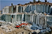 /quarries-4350/kesariaji-green-marble-forest-green-marble-quarry