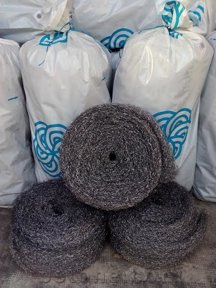 Barlesa Steel Wool