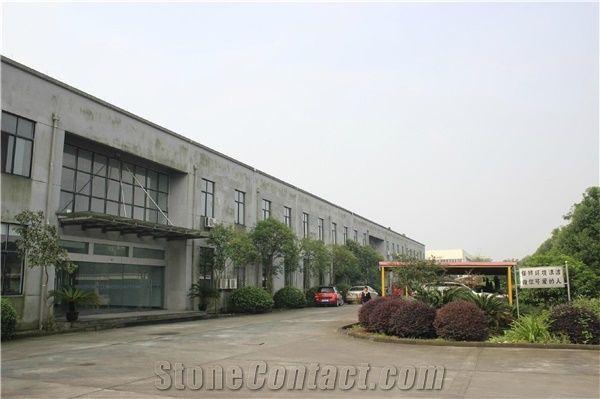 Shanghai Silver Engineer Industry Co Ltd Stone Supplier