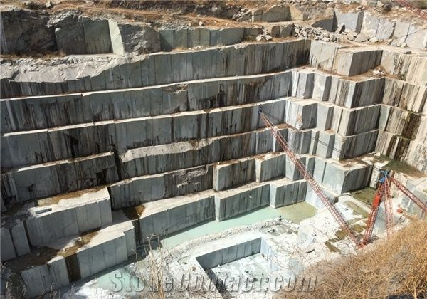 India Green Marble, Forest Green Marble, Rajasthan Green Marble