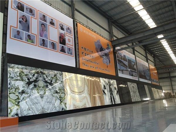 Xiamen Ice Stone Imp Amp Exp Co Ltd Stone Company