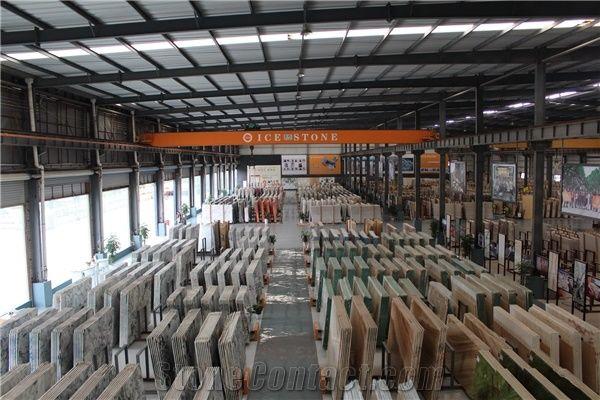 Xiamen Ice Stone Imp.&Exp. Co.,Ltd