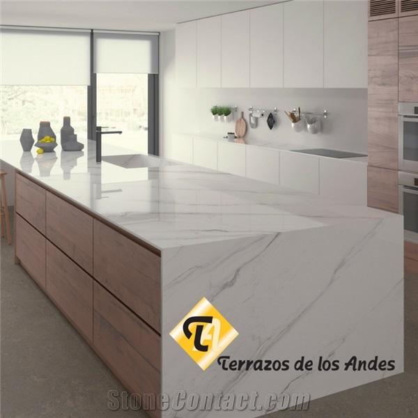 Terrazos De Los Andes From Ecuador 144816 Stone Supplier