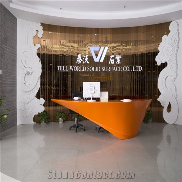 Tell World Solid Surface Co. Ltd