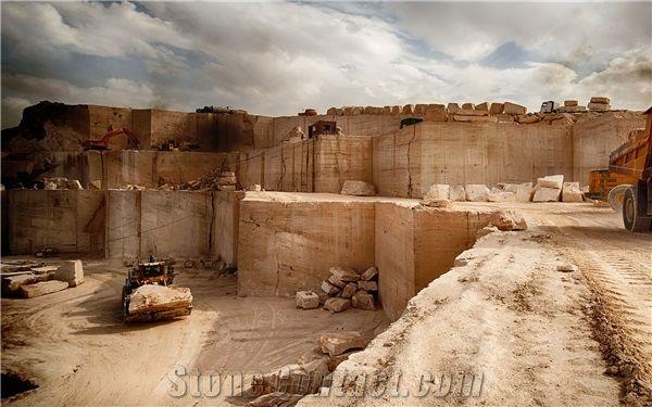 Iran Stone Hall