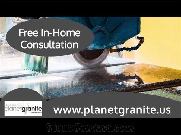 Planet Granite, Inc.