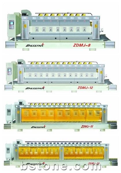 EASTSTAR MACHINERY CO.,LTD