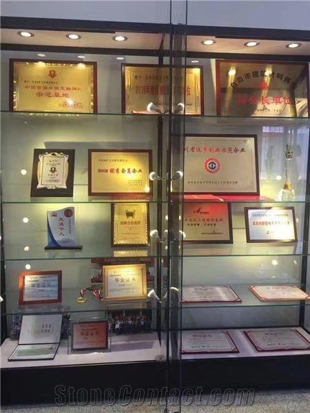 Sichuan Xinfengrui Building Materials Co.,LTD