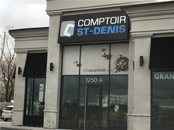 Comptoir St-Denis Inc.
