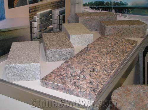 Prirodnyy Kamen
