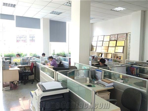 Fujian Quanzhou Risheng Stone Co., Ltd.
