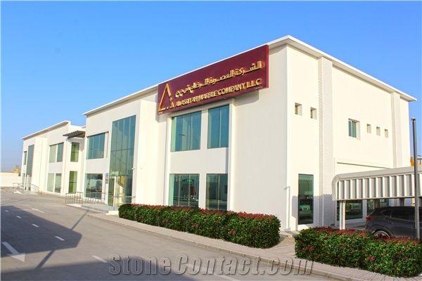 Al Asriyah Marble - Stone Supplier