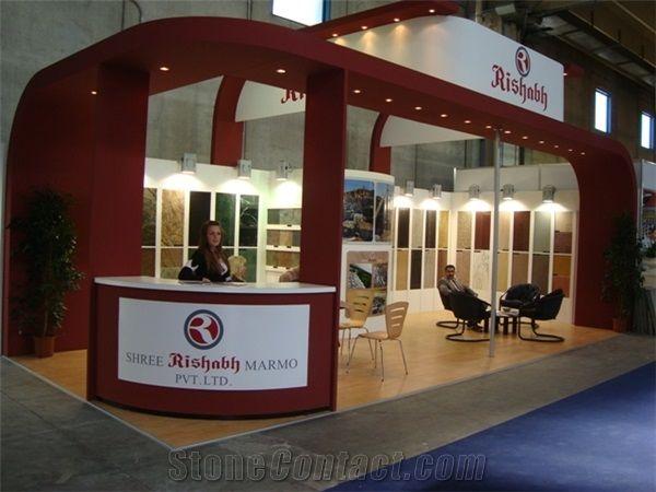 Shree Rishabh Marmo Pvt  Ltd  from India-38573-stone supplier