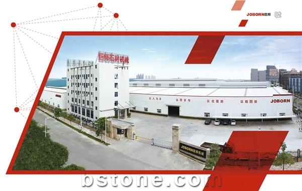 FUJIAN JOBORN MACHINERY CO.,LTD.
