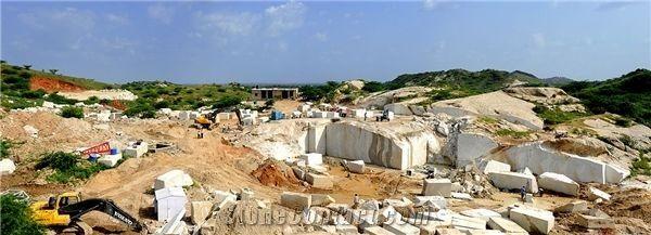 Aravali Minerals Chemical Industries Pvt  Ltd  - Stone Supplier